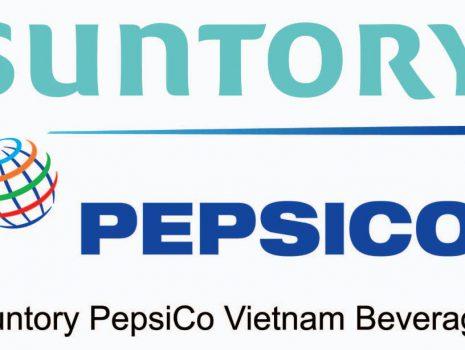 Suntory Pepsico