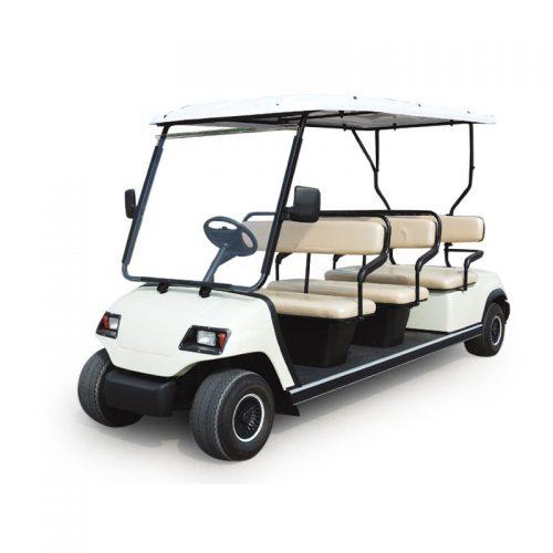 xe điện sân golf 8 chỗ kiểu dáng A LT-A8