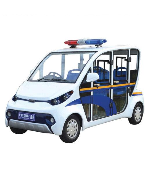 Xe điện cảnh sát LT-S4.PAF LVTONG