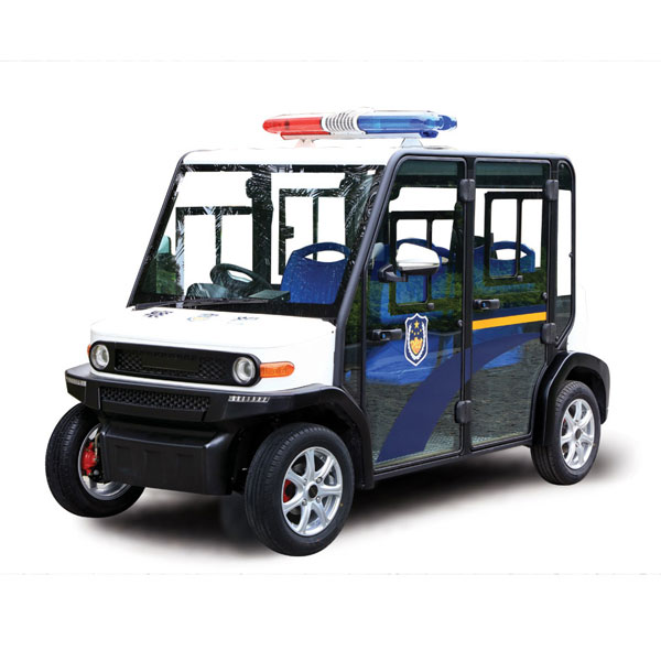 Xe điện cảnh sát LT-S4.PBF