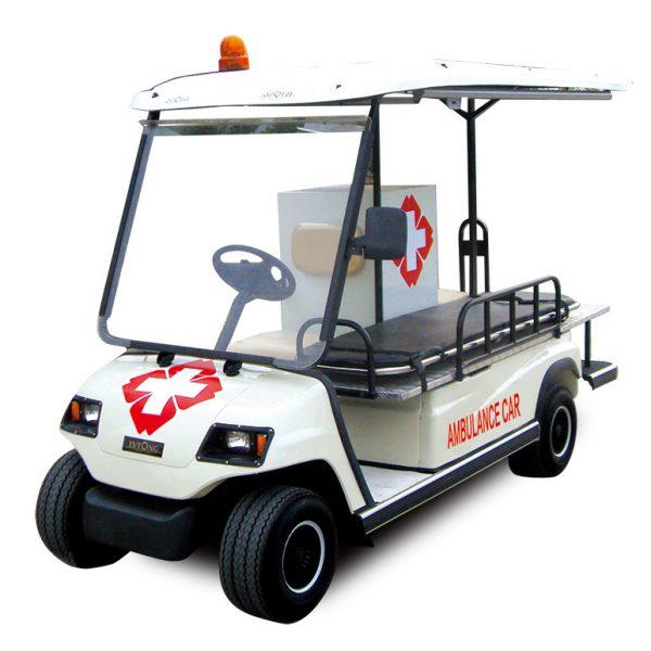 Xe điện chuyên dụng LT-A2.HS