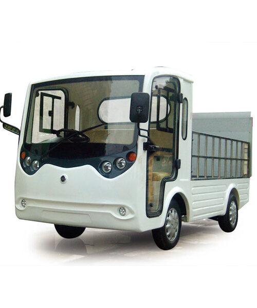 Xe tải điện chở hàng 2 chỗ LT-S2.B.HY6