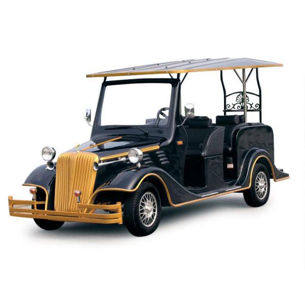 Xe điện kiểu dáng cổ LT-S6.FA