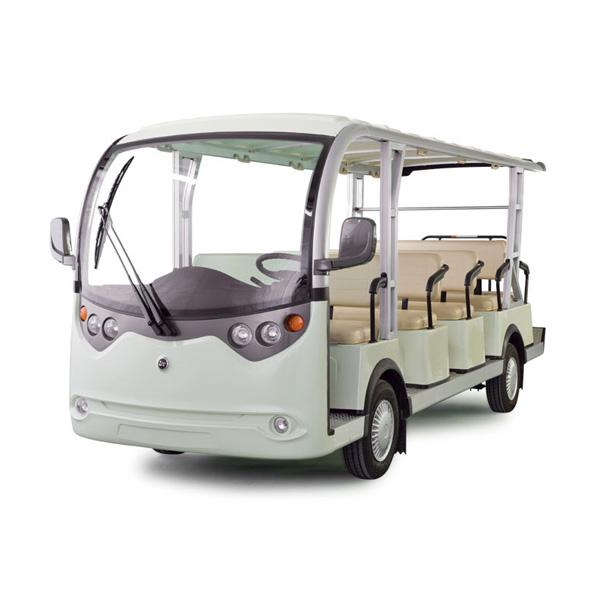 Xe buýt điện 23 chỗ LT-S23