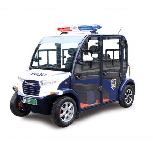 Xe điện cảnh sát 4 chỗ LT-S4.DBP