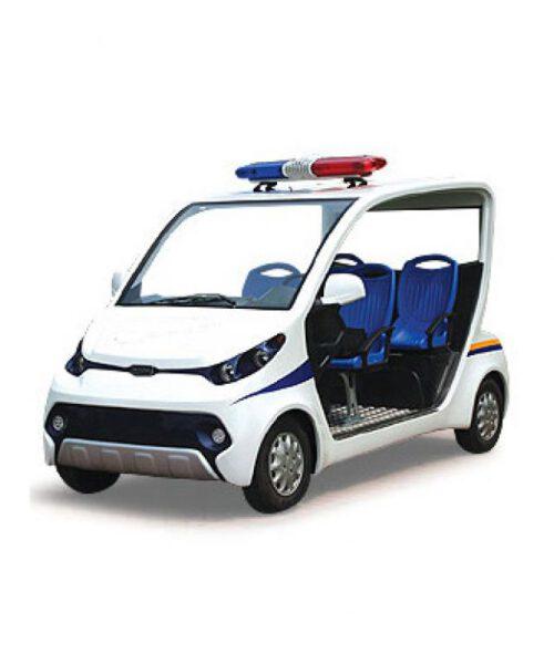 xe điện cảnh sát 4 chỗ LT-S4.PAC