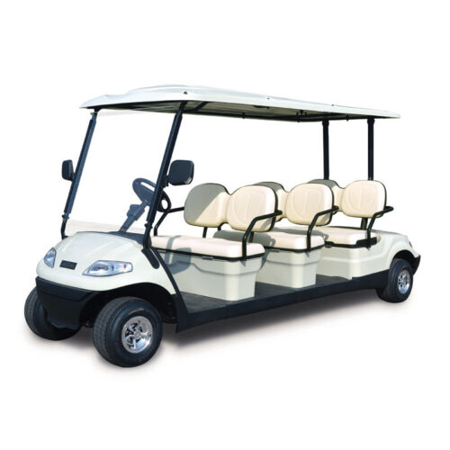 Xe điện sân Golf 6 chỗ LT-A627.6 LVTONG