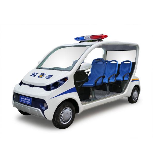 xe điện cảnh sát 6 chỗ LT-S6.PAC LVTONG