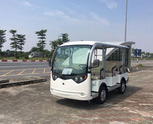 Xe buýt điện 11 chỗ LT-S8+3