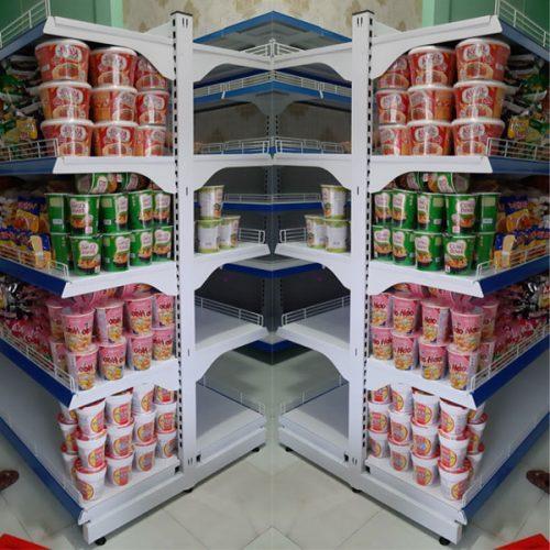 Kệ siêu thị M16