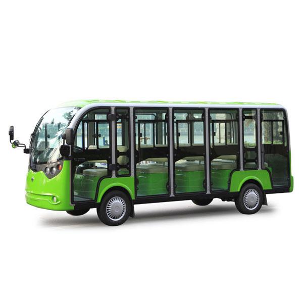Xe buýt điện Model LT-S14.F