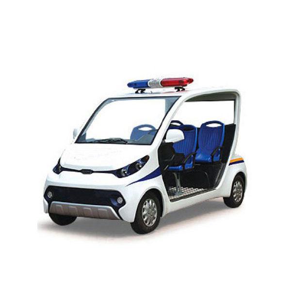 Xe điện cảnh sát đẹp