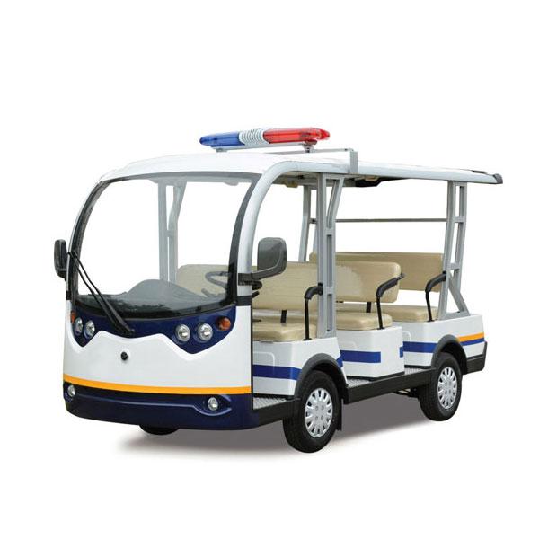 Xe cảnh sát LT-S8