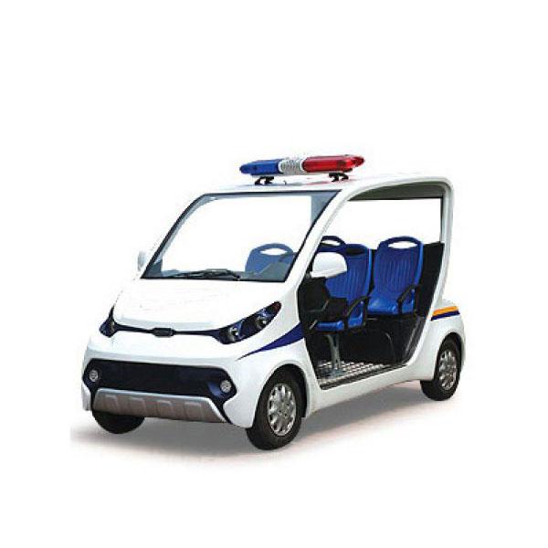 Xe điện cảnh sát