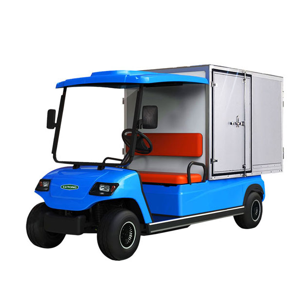 Xe điện chuyên dụng Model LT-A2.GC