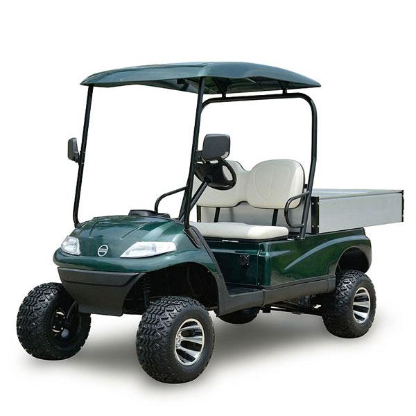 Xe điện chuyên dụng Model LT-A627.H2G