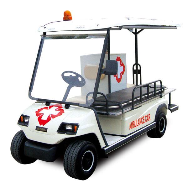 Xe điện chuyên dụng trong y tế