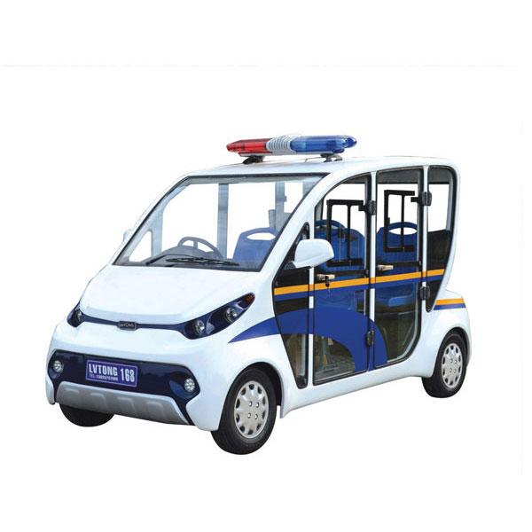 Xe cảnh sát LT-S4.PAF