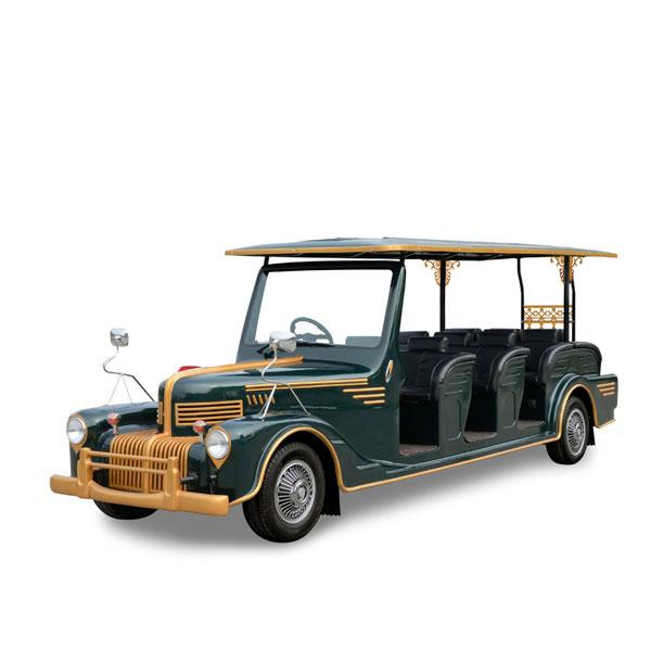 Xe điện kiểu dáng cổ LT-S11.FC
