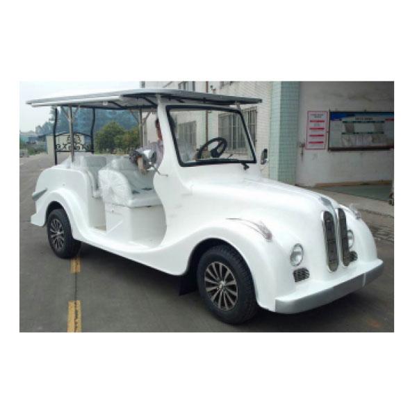Xe điện kiểu dáng cổ điển