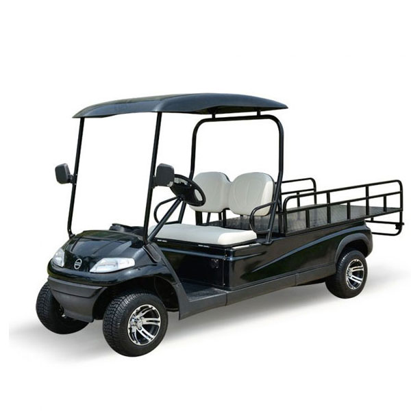 Xe điện sân Golf đẹp