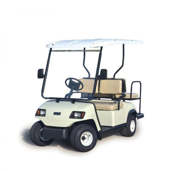 Xe điện sân Golf kiểu dáng A