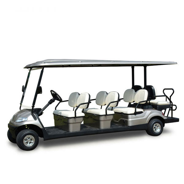 Xe điện sân Golf kiểu dáng A 627
