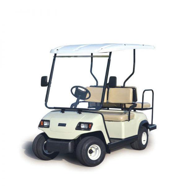 Xe điện dùng trong sân Golf
