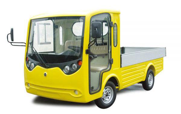 Xe ô tô điện chở hàng
