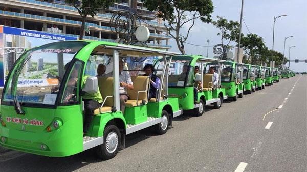 Địa điểm cung cấp xe điện chính hãng sẽ nhận được mức giá ưu đãi và chất lượng tốt nhất.