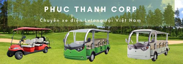 Xe điện Đà Nẵng chính hãng chỉ có tại PHÚC THÀNH
