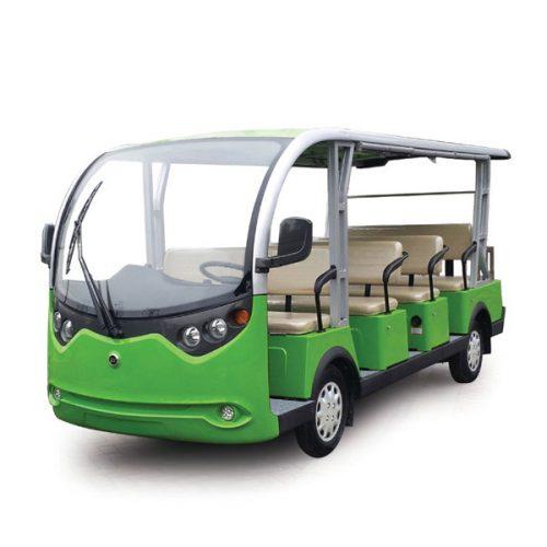 Xe điện chở khách du lịch 11 chỗ