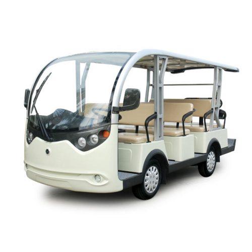 Xe điện chở khách du lịch 11 chỗ LT-S8+3