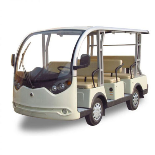 Xe điện chở khách du lịch 8 chỗ LT-S8