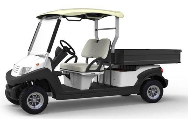 Xe ô tô điện chở hành lý 2 chỗ Eagle EG204AHCX02