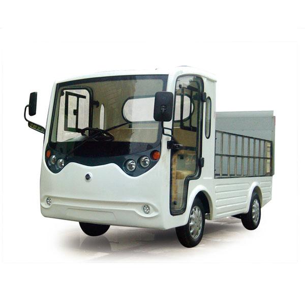 Xe tải điện chở hàng giá rẻ