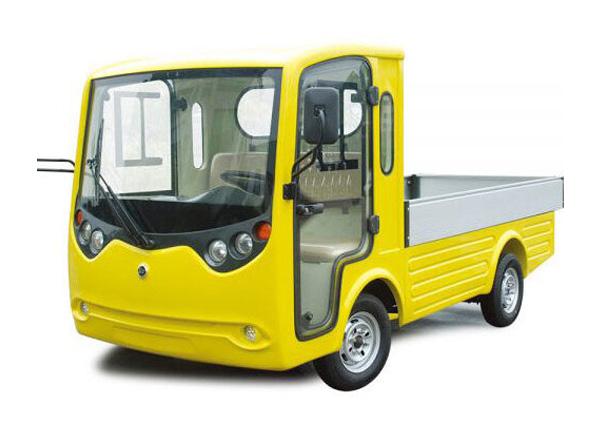 Xe tải điện chở hàng công nghiệp thùng lửng LT-S2.B.HP