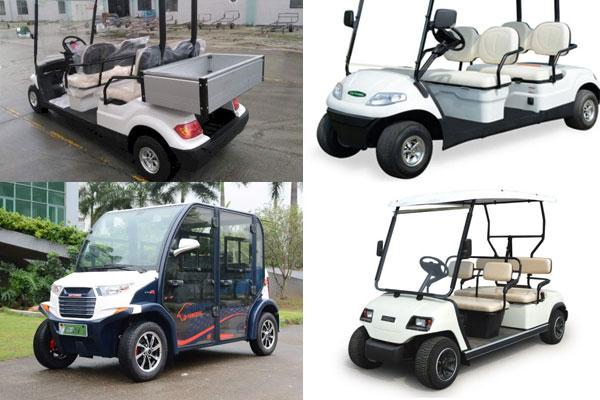 Top 5 loại xe ô tô điện 4 chỗ giá rẻ, chất lượng tốt nhất
