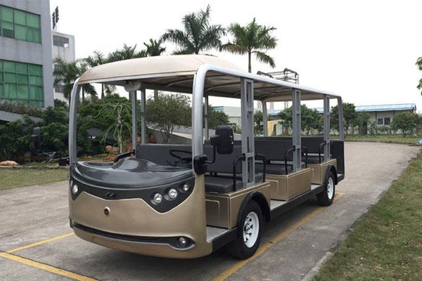 Xe điện chở khách 23 chỗ LT-S23
