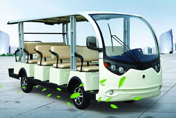 Bảo vệ môi trường nhờ sử dụng xe ô tô điện thông minh