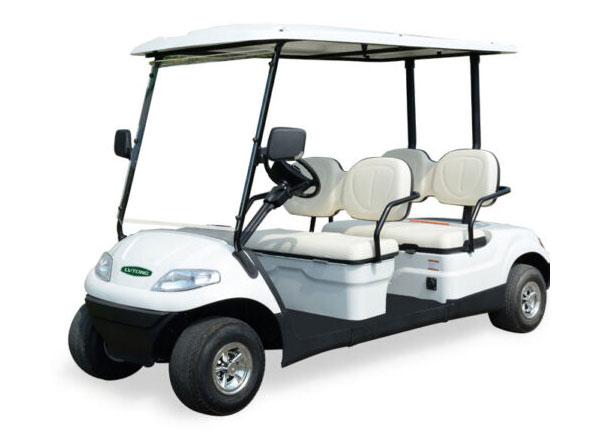 Mẫu xe ô tô điện thể thao 4 chỗ LT-A627.4 cho resort
