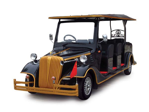 Xe điện kiểu cổ điển LVTONG