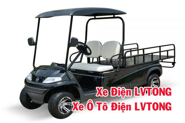 Xe điện Lvtong - Xe ô tô điện LVTONG