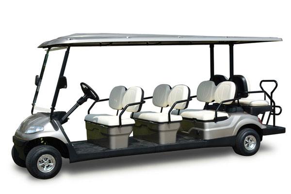 Xe điện chở khách du lịch LVTONG