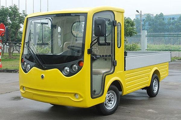 Xe tải điện chở hàng S2.B.HP