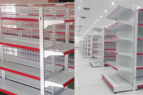 Kệ siêu thị tại đồng nai
