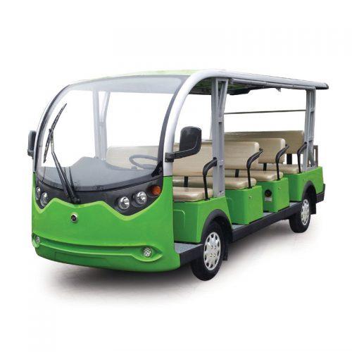 Xe buýt điện Model   LT-S11