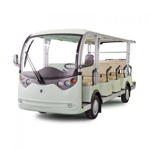 Xe buýt điện Model  LT-S14