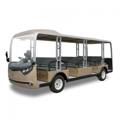 Xe buýt điện Model LT-S23