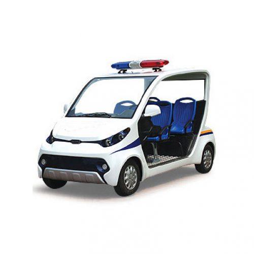 Xe điện cảnh sát Model LT-S4.PAC